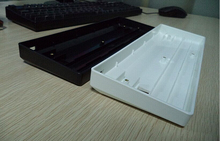 Compact Mini Keyboard GH60 plastic Case for 60% Mechanical Keyboard  gh 60 Poker2  Faceu 60 keyboard mini base frame