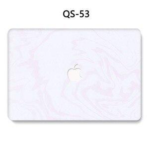 Image 4 - Mode pour ordinateur portable chaud MacBook ordinateur portable housse housse pour MacBook Air Pro Retina 11 12 13 15 13.3 15.4 pouces tablette sacs Torba