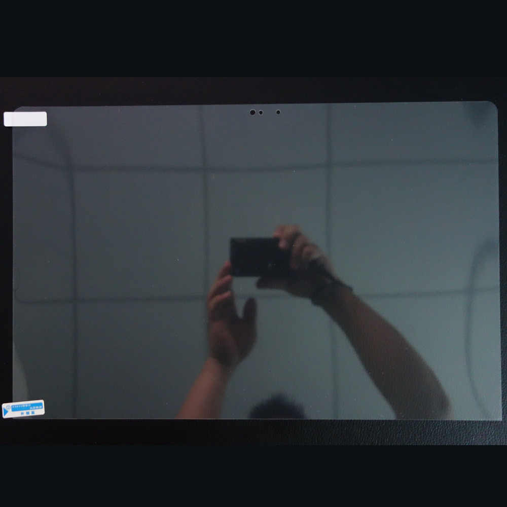Cartinoe واقي للشاشة لاجهزة ابل ماكبوك برو 15 2016 2018 شريط اللمس A1990/a1707 ، hd كريستال واضح شاشة Lcd طبقة واقية ، 2 قطع