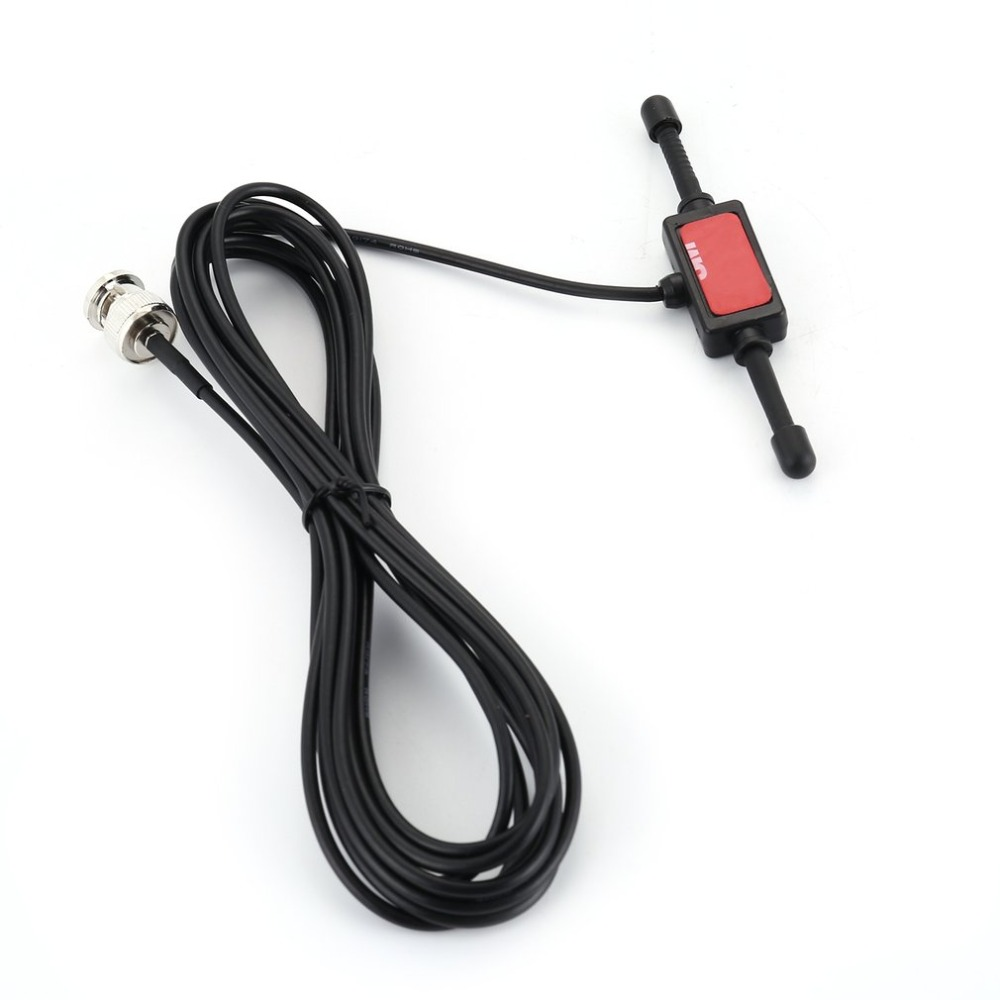 Scanner Antenna For Uniden Motorola Car Radio BNC Glass Mount 4