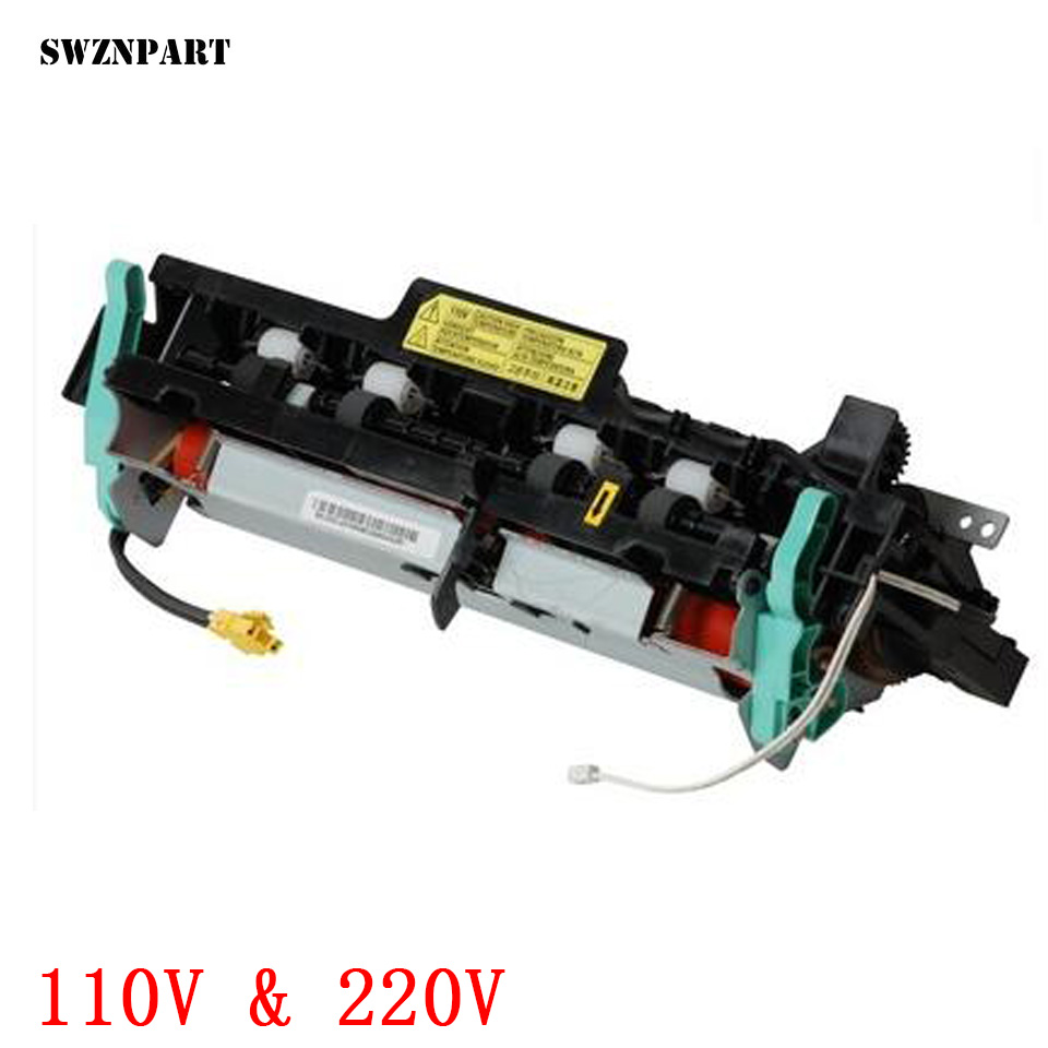 Fuser Unit Fixing Unit Fuser Assembly for Samsung ML 1915 1910 1911 2525 2580 SCX 4600 4623 SF 650 651 JC91-00946C JC91-00946A free shipping 100% tested jc44 00179a power supply board for samsung ml 1910 1915 2525 2526 4600 4623 1911 printer part on sale
