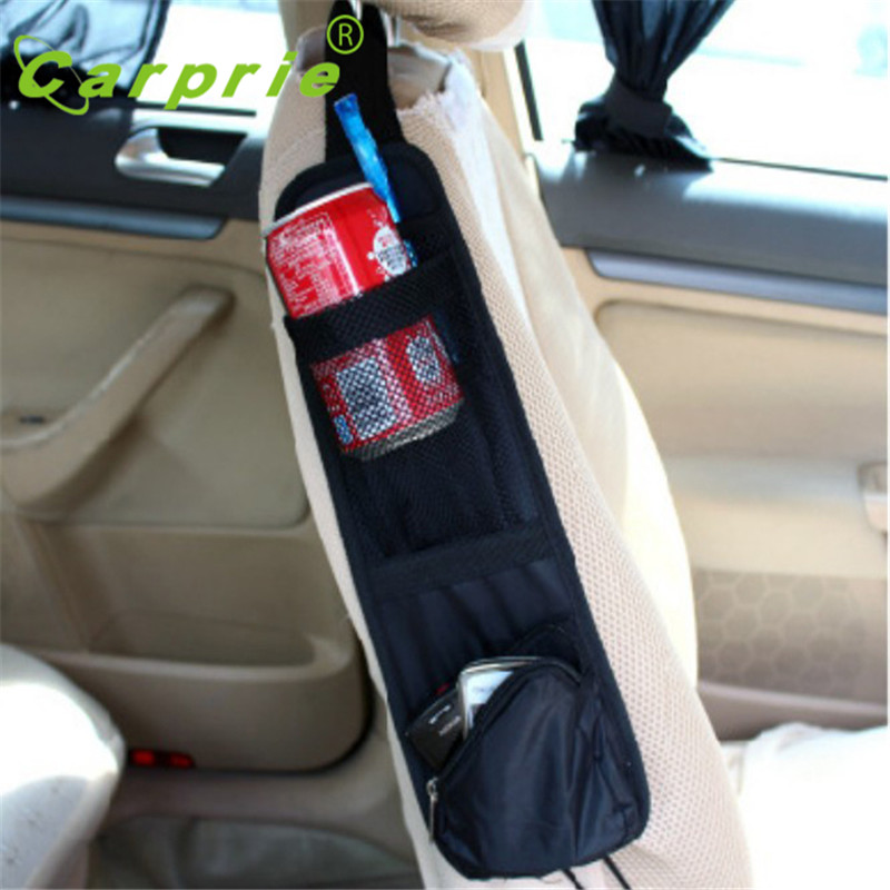 Organizer Interior Multi Use Bag Car Accessory Seat Side Storage paquete pacote new quality safety comfortable hot 17may11