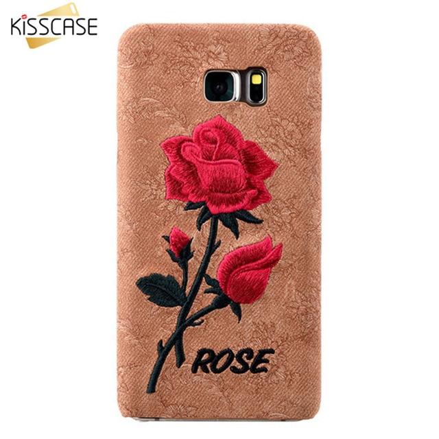 coque samsung s7 spigen rose
