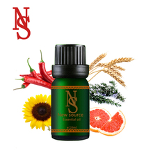 100% Pure natural Burst fat compound essential oil Dissolve the  detoxification Diuresis Fitness weight loss