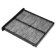 KD45-61-J6X Auto Cabine Luchtfilter Anti-Pollen Dust Vervanging Deel voor Mazda Airconditioning Filter Auto Accessoires(China)