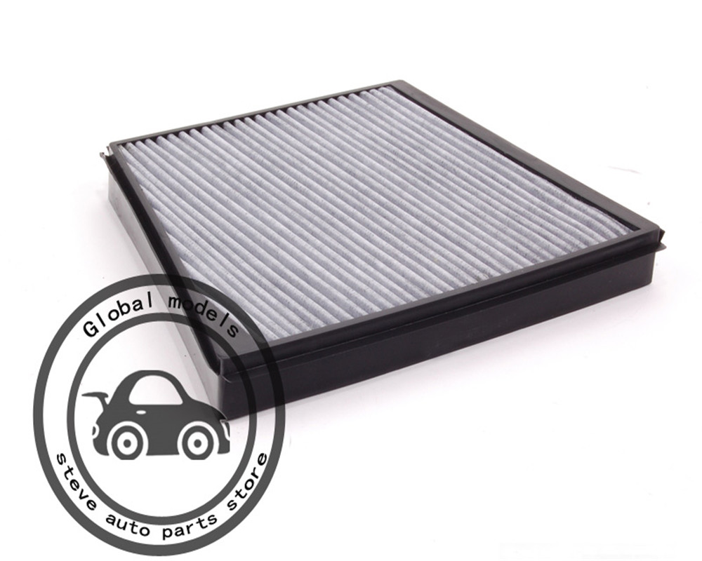 Cabin Air Filter For Mercedes Benz W203 C160 C180 C200