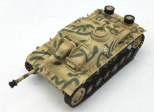 1:72 German three assault tank G Trumpet finished 36152 Collection model