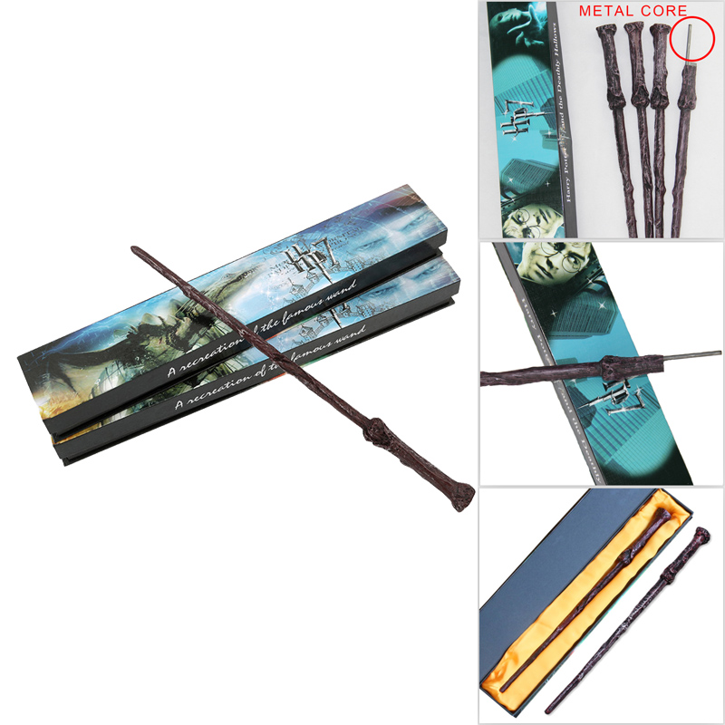 High Quality Magic Wand Cosplay Harri Potter Voldemort Magic Trick Lord Kids Stick Toys Cosplay Christmas Fun Kid Toy Gift футболка wearcraft premium slim fit printio empire time