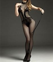 Fancy Exotic Sling Bodysuit