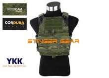 Rasputin Item JPC Gen2 Jim Pate Carrier Multicam Tropic Tactical MOLLE Vest Ver 2015 Free shipping