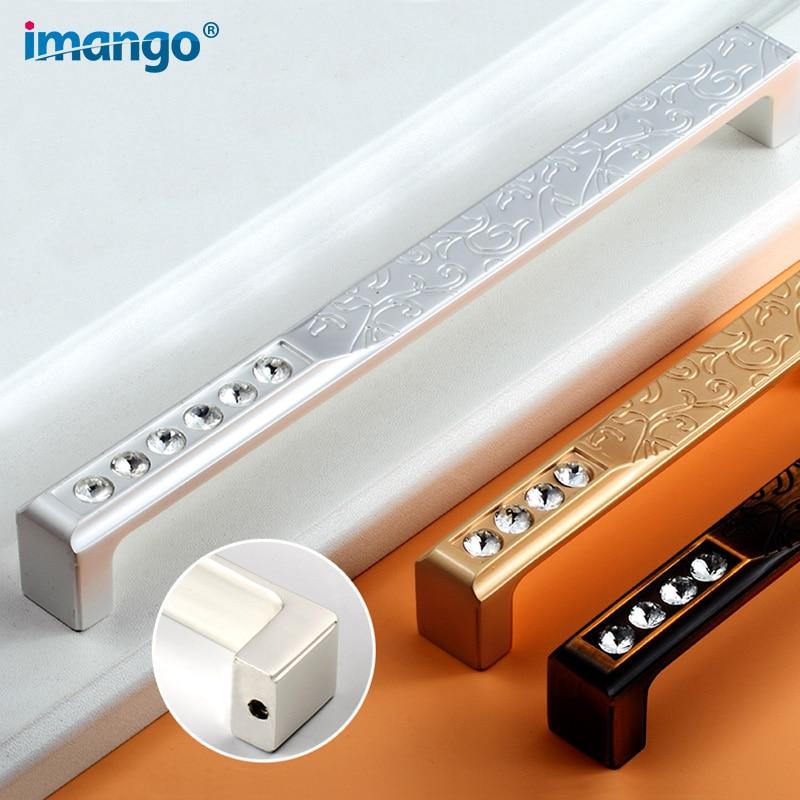 Furniture Accessories Creative 25mm Brown Diamond Shape Acrylic Kitchen Bedroom Cabinet Knob Drawer Furniture Pull Handle Hardware Attractive Fashion