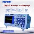 Hantek DSO5202P цифровой осциллограф 200 МГц 2 канала 1GSa/s 7