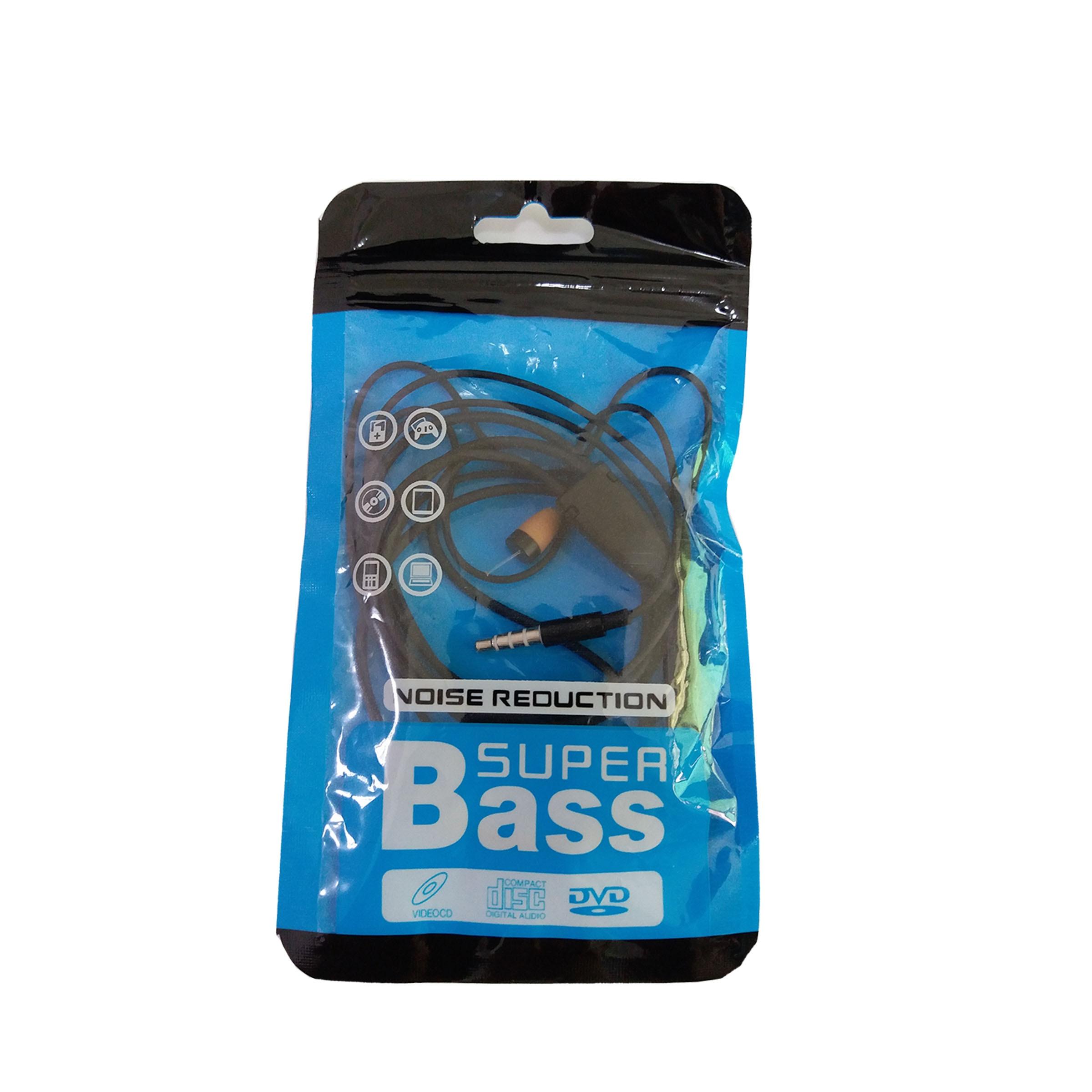 2019 5pcs Earphone Audio Cable Necklace  without battery2019 5pcs Earphone Audio Cable Necklace  without battery