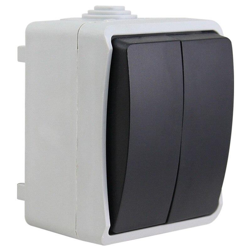 Waterproofing Grade IP44 Kitchen Bathroom Bathroom Wall