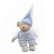 Teddy Bear Stuffed Toys Kawaii Plush Toys Stuffed Animal Bear Plush Soft Bedtime Sleep Doll Newborn