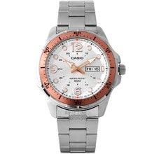 Casio watch Fashion business waterproof quartz male watch MTD-100D-7A1 MTD-100D-7A2
