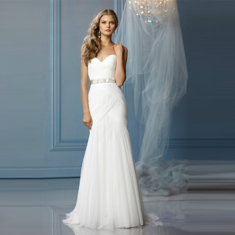 Spanish Designer Wedding Dresses Promotion-Shop for Promotional ...