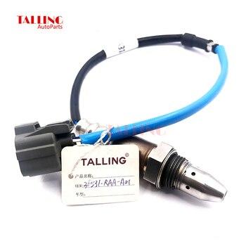 Yüksek kaliteli Oksijen Sensörü 36531-RAA-A01 HONDA ACCORD ACURA TSX 2.0 2.4 CM CL 36531RAAA01 36531 RAA A01