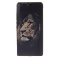 For Huawei Honor V8 HUAWEIV8 HONORV8 Case Ultra Thin Soft Silicone TPU Case Mobile Phone Protective Back Cover Case