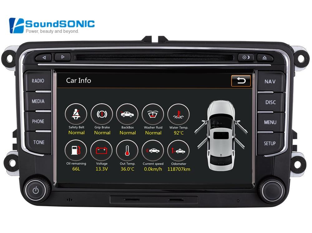 buy rns 510 rns510 for vw for volkswagen car dvd gps navigation radio stereo. Black Bedroom Furniture Sets. Home Design Ideas