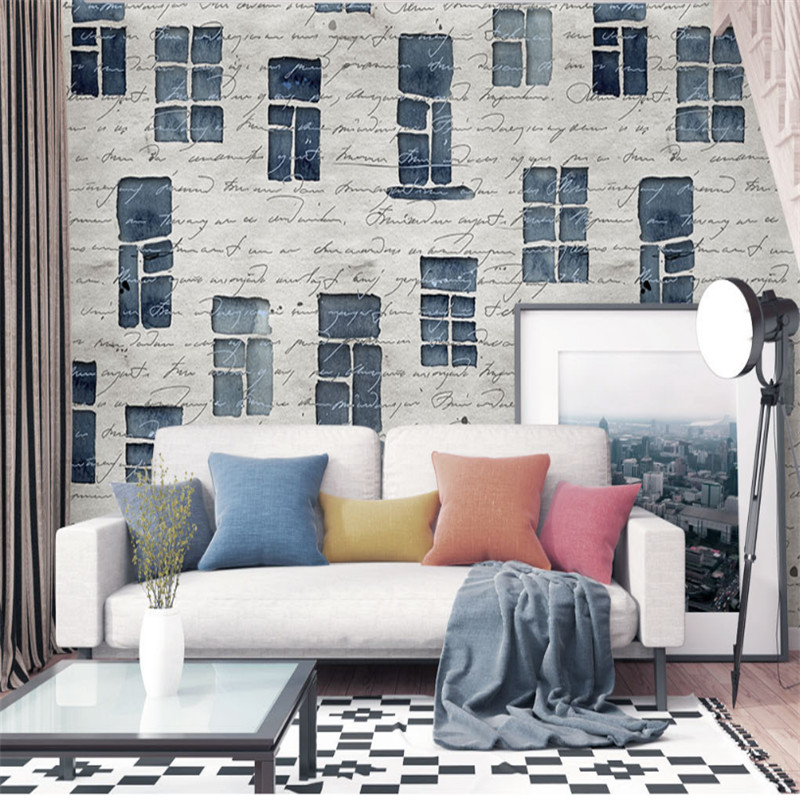 custom any size european-style 3d photo wallpaper wall 3d mural wallpaper hand-painted English window background wall home decor rcv acf8292