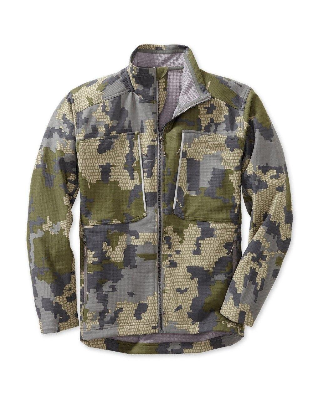 2018 nouveau Sitex huting jaket Chinook 50004