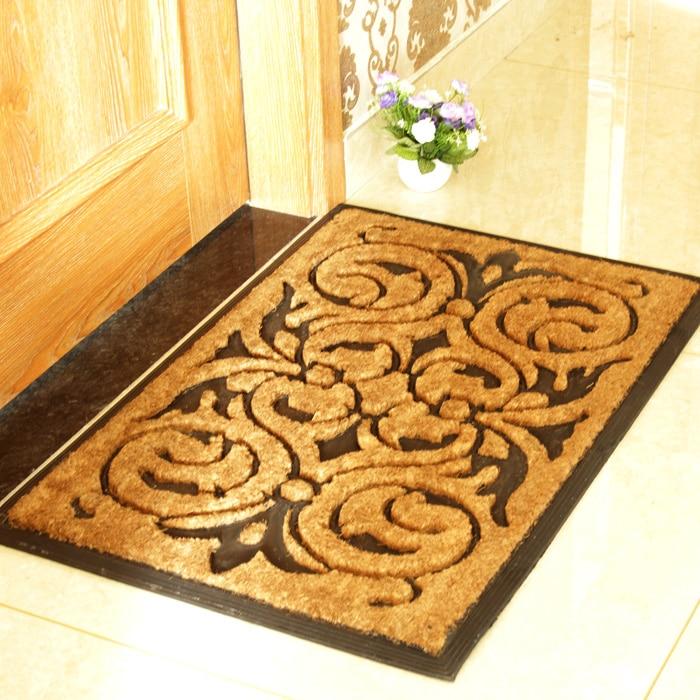 Superbe India Environmental Coir Doormat Mat Entrance Foyer Mats Palm In Mat From  Home U0026 Garden On Aliexpress.com | Alibaba Group