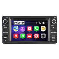 7 Car GPS Navigation DVD Player System For Mitsubishi Outlander 2013 2014 2015 Raido Video RDS