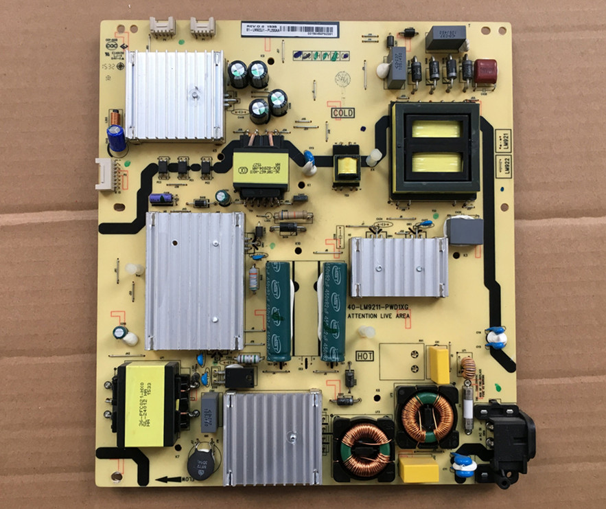 Circuits Main Board Power Board Circuit Logic Board Constant Current Board Led Tv-3206a Motherboard Cv59sh-a32 With Screen Hv320wx2-201