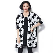 New maternity coat plus size jacket pregnant women autumn and winter coats outerwear fashion party