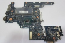Free shipping MA10 Mainboard REV 2.2 H000064150 Laptop motherboard For toshiba satellite NB15 NB15T CPU N2810 Onboard DDR3