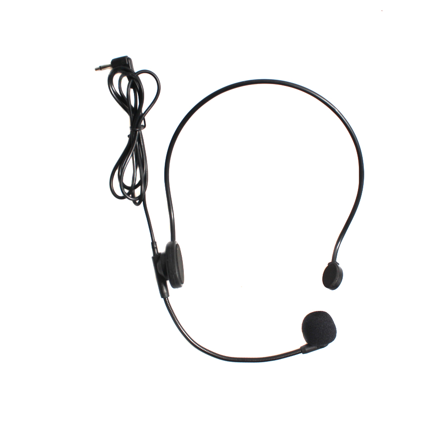 hight resolution of detail feedback questions about universal microphone portable wearing wired microphone 3 5mm jack thread microphone mini audio mic guide teaching lecture on