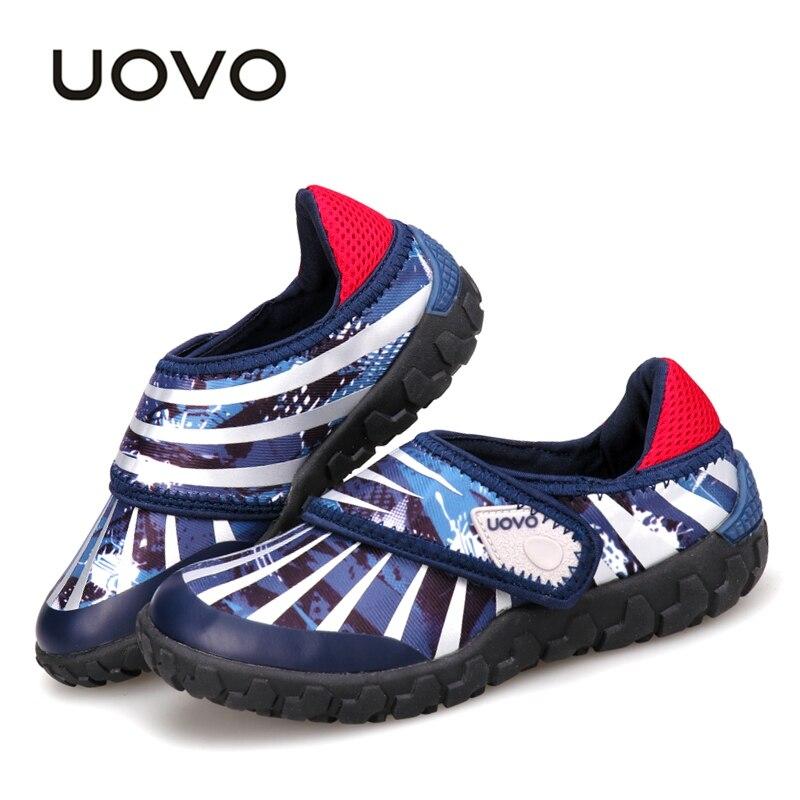 UnabhäNgig Neue Ankunft Racing Schuhe Kinder Schuhe Sommer Herbst Jungen Turnschuhe Atmungsaktive Licht-gewicht Kinder Schule Casual Schuhe Eur #26-35