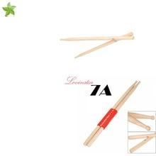 Maple Wood 7A Anti-slip Drum Sticks Jazz Drumsticks Music Entertainment tool