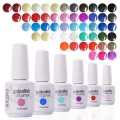 Arte Clavo Hot Sale Colors Choose (Any 6 Colors) x 15ml Nail Art UV Nail Gel Kits Tool Soak Off Nail Gel Polish Gel Nails