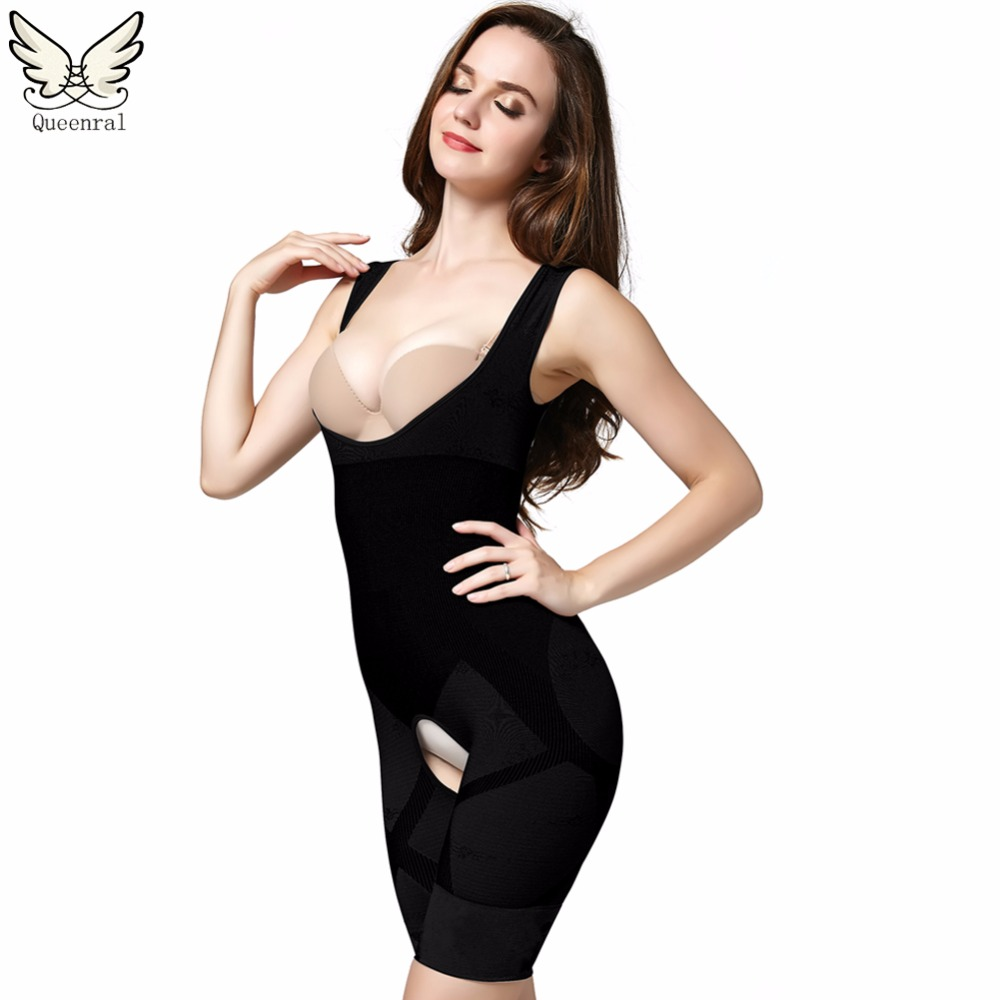 Waist trainer body Lose Weight Corset Slimming underwear modeling strap Control Pants body shaper Female Slim shapewear