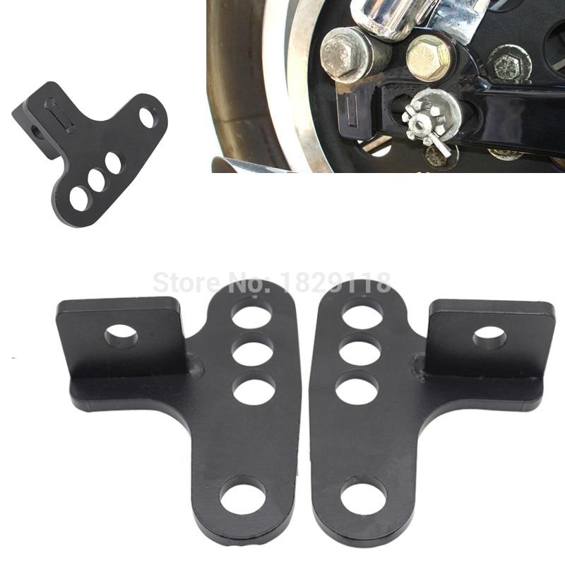 ФОТО RPMMOTOR Lowering Kit 05-13 For Harley Sportster Hugger Roadster Low 48 72 models 1