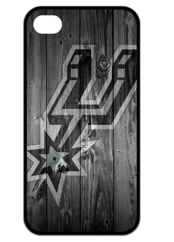 San Antonio Spurs Silicon Cellphone Case Cover For Iphone