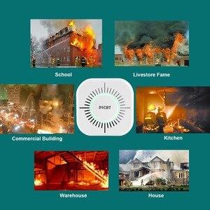 Image 5 - PSCBT 煙検知器ワイヤレス 433MHz 火災セキュリティ警報保護警報センサー警報システムのための、 sonoff ため作業 RF ブリッジ