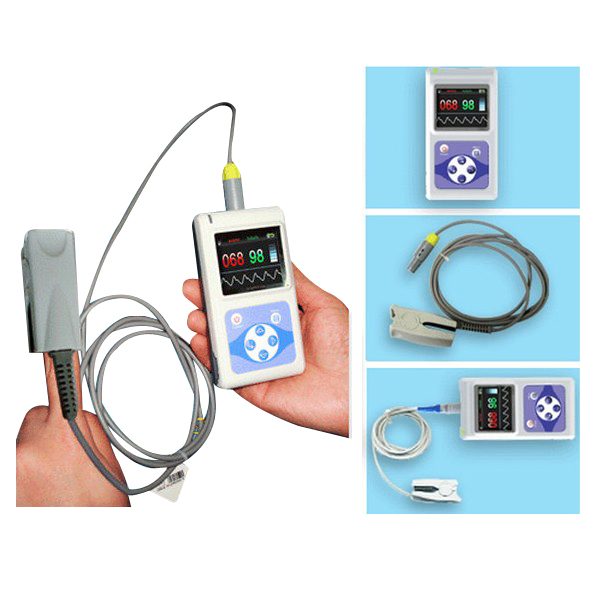все цены на CMS60D Veterinary Hand Held Pulse Oximeter,Vet Use Probe +Free Software USB PC Analysis Software Monitor SPO2,PR онлайн
