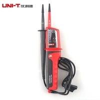 UNI T UT15B Multi Function Voltage Detectors Waterproof Volt Testers Pen LED AC DC Voltage Indication