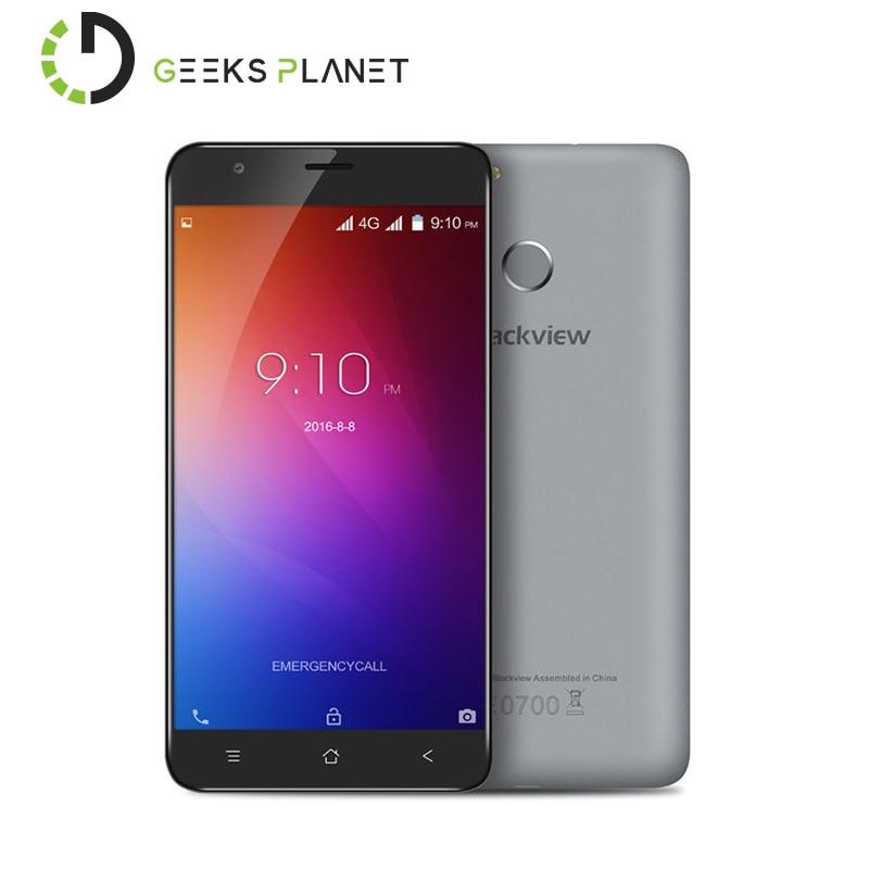 bilder für Original blackview e7 mtk6737 handy 1,3 ghz quad core 5,5 zoll HD Bildschirm 1 GB RAM + 16 GB ROM Android 6.0 4G LTE Smartphone