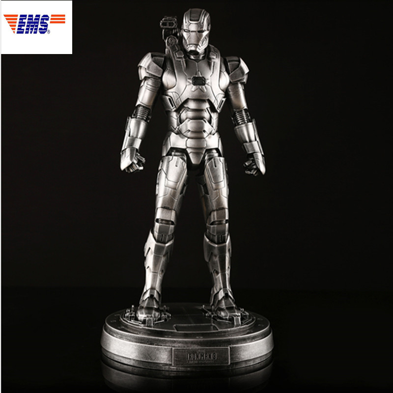 2018 Avenger 3 Infinity War Thanos Gauntlet Glove Resin Action 1:4 Figure Toys