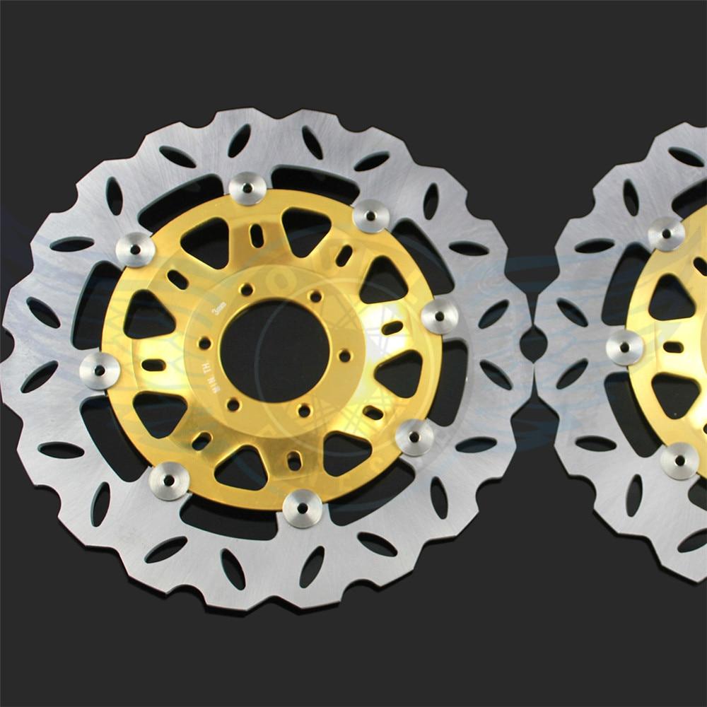 new brand motorcycle front brake disc roto For HONDA NC22 XSR 250RR MC18 MC21 1990 1991 1992 1993 1994 1995 1996 1997 1998 1999 основа под макияж new brand mc 4 nc50 nc spf 15 40 10colors nc15