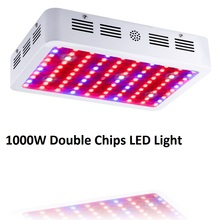 BOSSLED 1000W 800W 600W 300W Full Spectrum LED Grow light For Medical Flower Plants Vegetative and Flowering Stage Plants