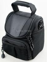 High Quality Economic DSLR Camera Case Bag For Canon D600 D650 D700 D60 D70 With Strap