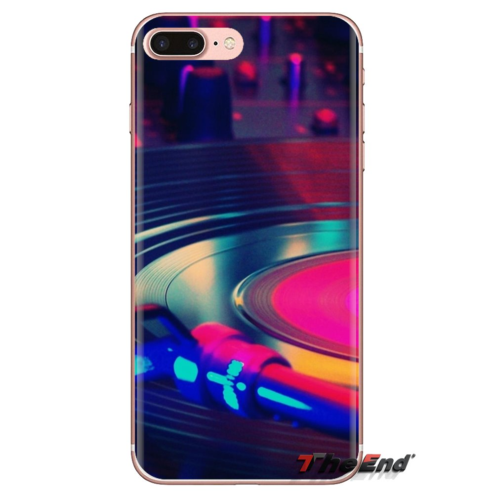 Dj Wallpaper Full Hd Soft Transparent Cases Covers For Ipod Touch