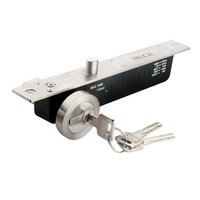 Fail Secure Electric Drop Bolt Lock With Key 2000Lbs Holding Force