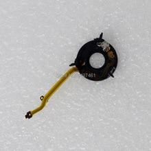 Peças de reparo genuínas originais do assy do diafragma da abertura para canon powershot s100 s100v s110 s200 pc1675 pc1819 câmera digital