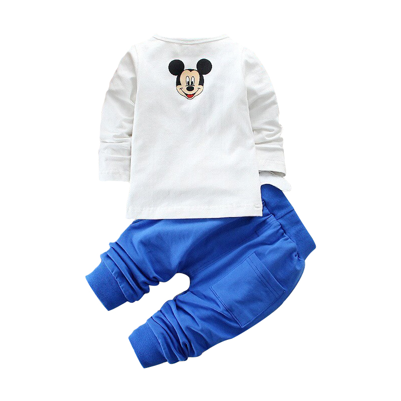 1pcs-2-5Yrs-BoysGirls-Cotton-Spring-sport-suit-Kids-Mickey-Minnie-Clothing-set-Kids-fashion-clothes-baby-boysGirls-cartoon-set-3